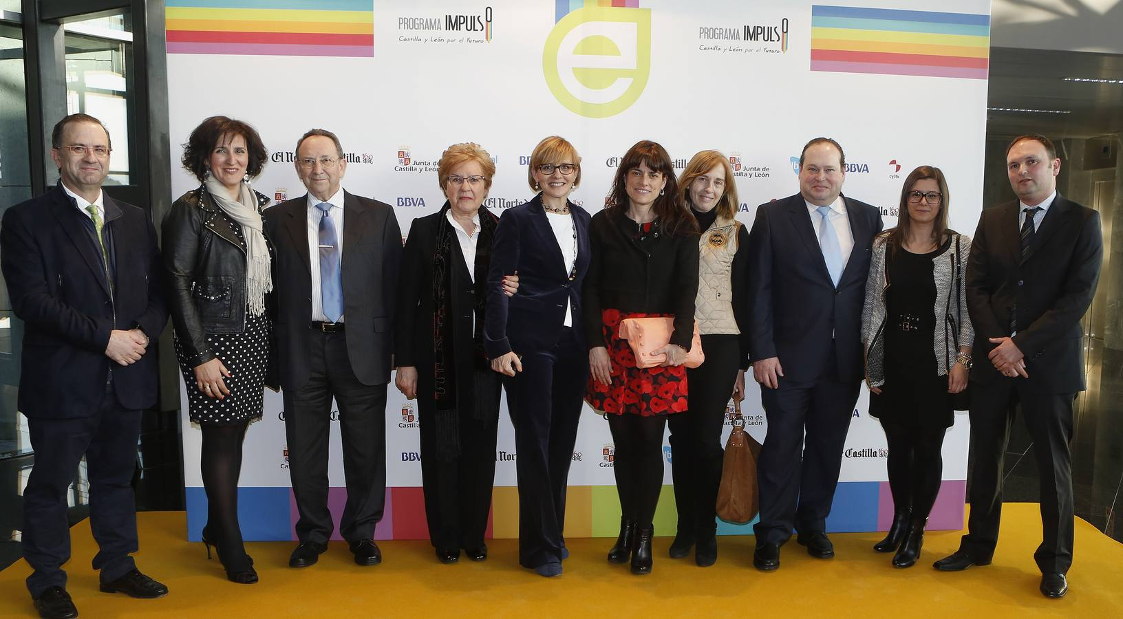 Programa impulso Beatriz Pharmadus
