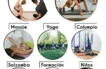 Yoga imagen