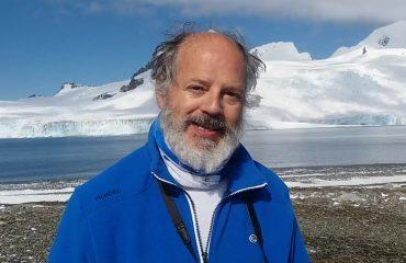 Patrocinio Pharmadus Antártida