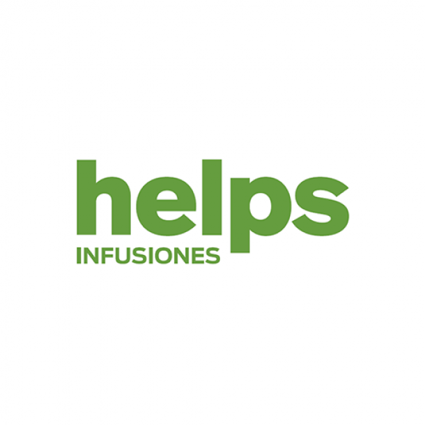 logo helps infusiones