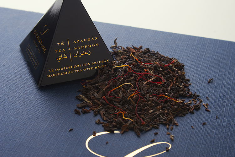 Darjeeling Tea Signature Collection