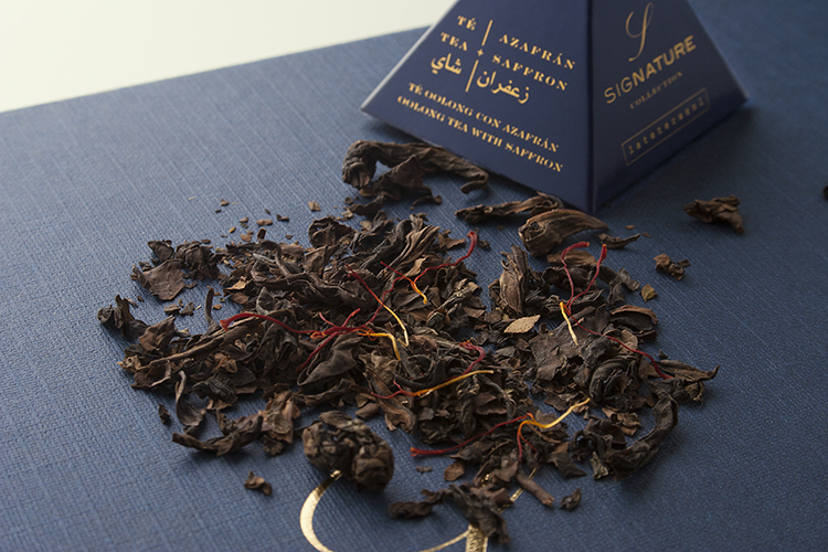 Oolong tea Signature Collection