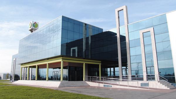 Edificio Pharmadus
