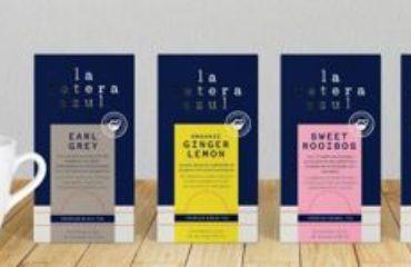 La Tetera Azul nuevos formatos