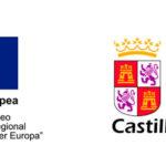 logo Junta de Castilla y León y Fondo (FEDER)