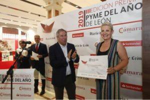 Premios PYME 2019 Pharmadus